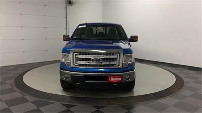2014 F-150 SuperCrew Cab 4x4, Pickup #W2551B - photo 27