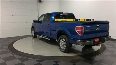 2014 F-150 SuperCrew Cab 4x4, Pickup #W2551B - photo 29