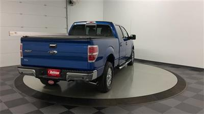 2014 F-150 SuperCrew Cab 4x4, Pickup #W2551B - photo 2
