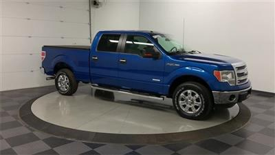 2014 F-150 SuperCrew Cab 4x4, Pickup #W2551B - photo 31