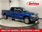 2014 F-150 SuperCrew Cab 4x4, Pickup #W2551B - photo 1