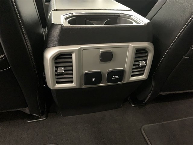 2019 F-150 SuperCrew Cab 4x4, Pickup #W2583 - photo 20