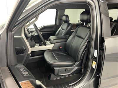 2019 F-150 SuperCrew Cab 4x4, Pickup #W2583 - photo 17