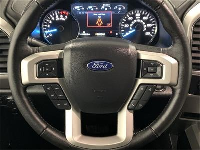 2019 F-150 SuperCrew Cab 4x4, Pickup #W2583 - photo 22