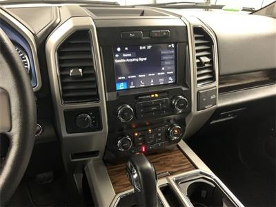 2019 F-150 SuperCrew Cab 4x4, Pickup #W2583 - photo 25