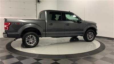 2019 F-150 SuperCrew Cab 4x4, Pickup #W2583 - photo 40