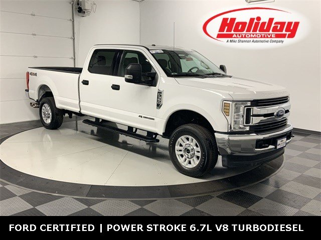 2019 F-350 Crew Cab 4x4, Pickup #W2584 - photo 1