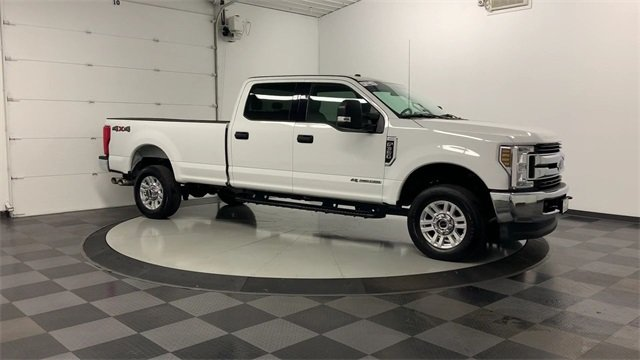 2019 F-350 Crew Cab 4x4, Pickup #W2584 - photo 26