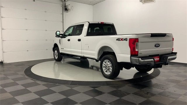 2019 F-350 Crew Cab 4x4, Pickup #W2584 - photo 29