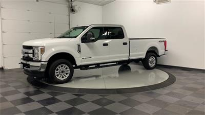 2019 F-350 Crew Cab 4x4, Pickup #W2584 - photo 25