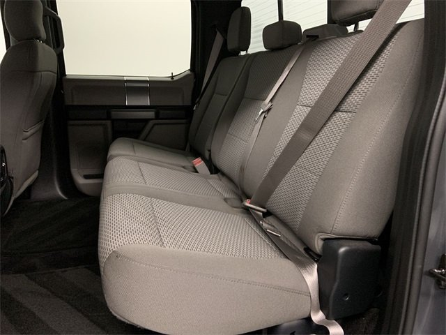 2017 F-150 SuperCrew Cab 4x4, Pickup #W2589 - photo 18