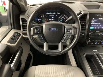 2017 F-150 SuperCrew Cab 4x4, Pickup #W2589 - photo 20