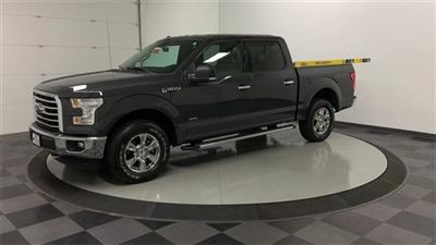 2017 F-150 SuperCrew Cab 4x4, Pickup #W2589 - photo 4