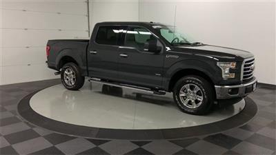 2017 F-150 SuperCrew Cab 4x4, Pickup #W2589 - photo 32