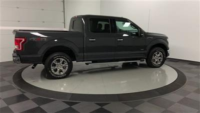 2017 F-150 SuperCrew Cab 4x4, Pickup #W2589 - photo 36