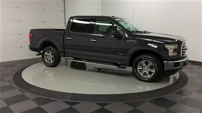 2017 F-150 SuperCrew Cab 4x4, Pickup #W2589 - photo 37
