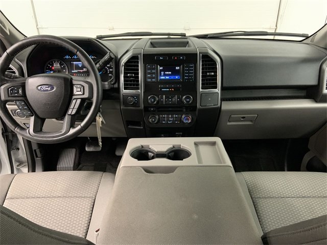 2016 F-150 Super Cab 4x4,  Pickup #W2592 - photo 16
