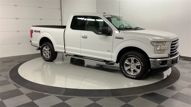 2016 F-150 Super Cab 4x4,  Pickup #W2592 - photo 28