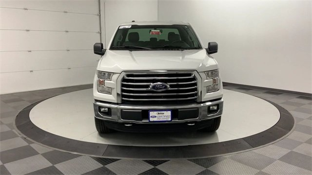 2016 F-150 Super Cab 4x4,  Pickup #W2592 - photo 29