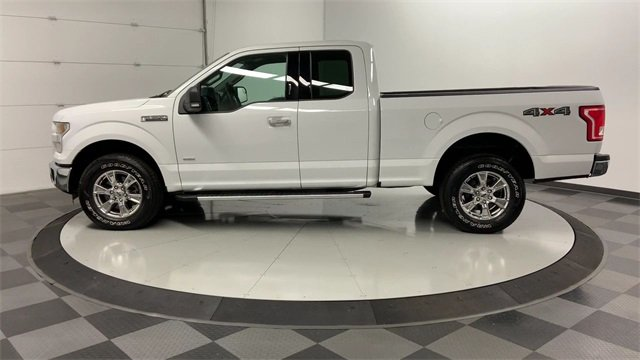 2016 F-150 Super Cab 4x4,  Pickup #W2592 - photo 30