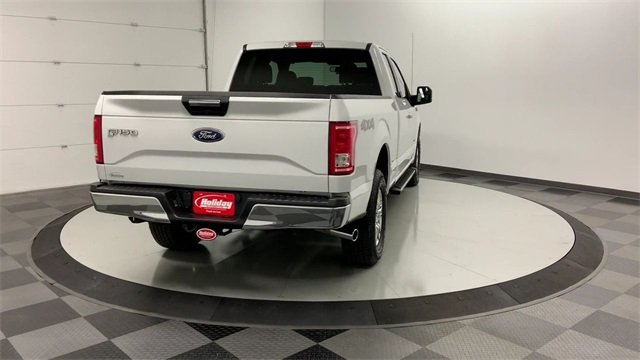 2016 F-150 Super Cab 4x4,  Pickup #W2592 - photo 2