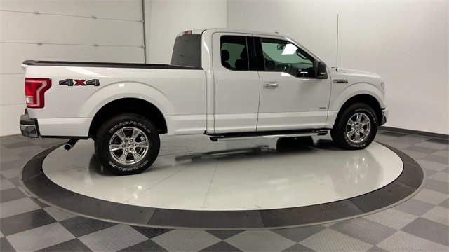2016 F-150 Super Cab 4x4,  Pickup #W2592 - photo 32