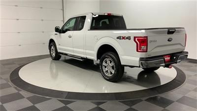 2016 F-150 Super Cab 4x4,  Pickup #W2592 - photo 31