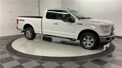 2016 F-150 Super Cab 4x4,  Pickup #W2592 - photo 33