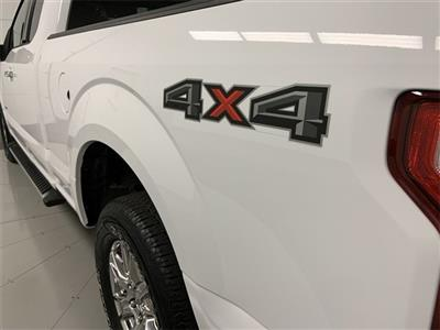 2016 F-150 Super Cab 4x4,  Pickup #W2592 - photo 8