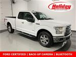 2016 F-150 Super Cab 4x4,  Pickup #W2592 - photo 1