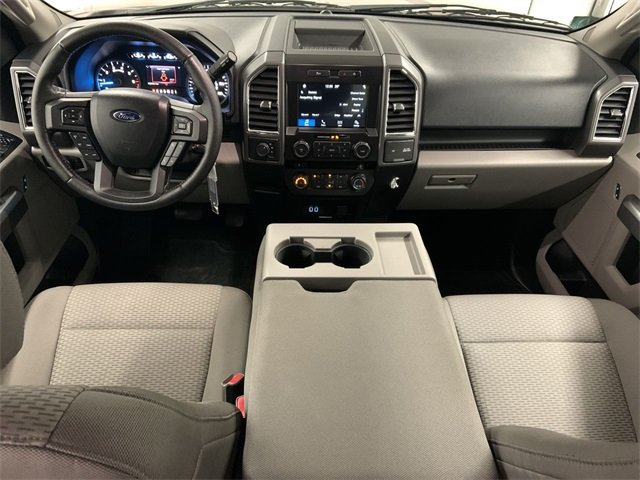 2016 F-150 SuperCrew Cab 4x4, Pickup #W2594 - photo 6