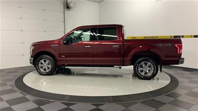 2016 F-150 SuperCrew Cab 4x4, Pickup #W2594 - photo 34