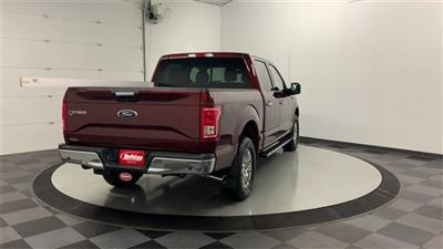 2016 F-150 SuperCrew Cab 4x4, Pickup #W2594 - photo 2