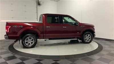 2016 F-150 SuperCrew Cab 4x4, Pickup #W2594 - photo 36
