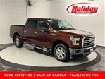 2016 F-150 SuperCrew Cab 4x4, Pickup #W2594 - photo 1