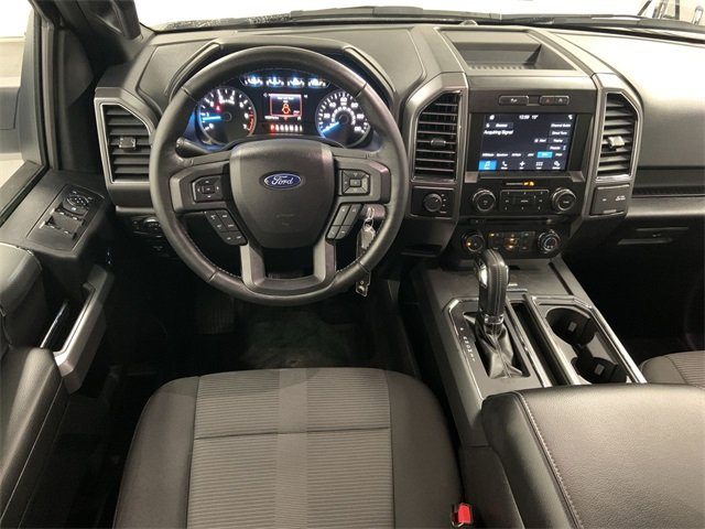 2017 F-150 Super Cab 4x4, Pickup #W2596 - photo 20