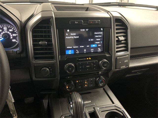 2017 F-150 Super Cab 4x4, Pickup #W2596 - photo 24