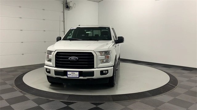 2017 F-150 Super Cab 4x4, Pickup #W2596 - photo 36