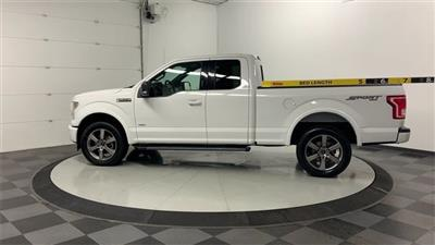 2017 F-150 Super Cab 4x4, Pickup #W2596 - photo 37
