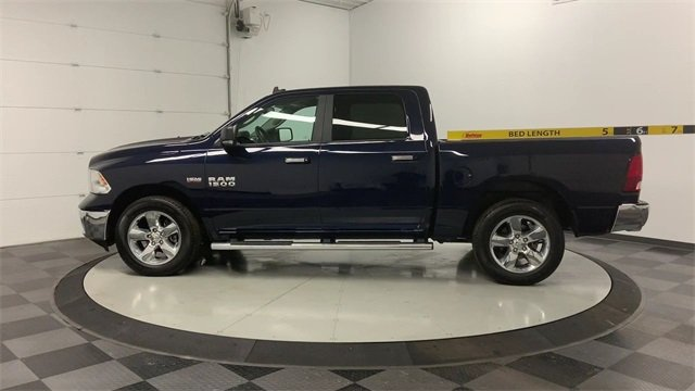 2017 Ram 1500 Crew Cab 4x4, Pickup #W2599 - photo 31