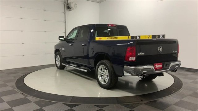 2017 Ram 1500 Crew Cab 4x4, Pickup #W2599 - photo 32