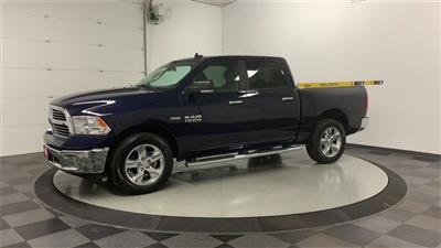 2017 Ram 1500 Crew Cab 4x4, Pickup #W2599 - photo 3