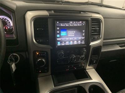 2017 Ram 1500 Crew Cab 4x4, Pickup #W2599 - photo 21