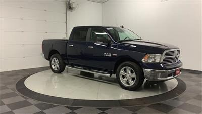 2017 Ram 1500 Crew Cab 4x4, Pickup #W2599 - photo 29