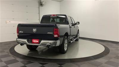 2017 Ram 1500 Crew Cab 4x4, Pickup #W2599 - photo 2