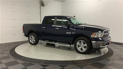 2017 Ram 1500 Crew Cab 4x4, Pickup #W2599 - photo 34