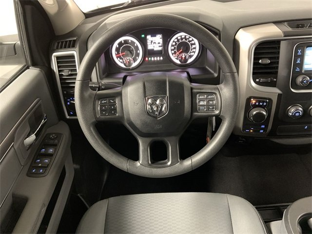 2019 Ram 1500 Crew Cab 4x4, Pickup #W2619 - photo 14