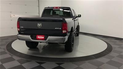2019 Ram 1500 Crew Cab 4x4, Pickup #W2619 - photo 16