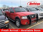 2007 F-150 Super Cab 4x4, Pickup #W2664A - photo 1