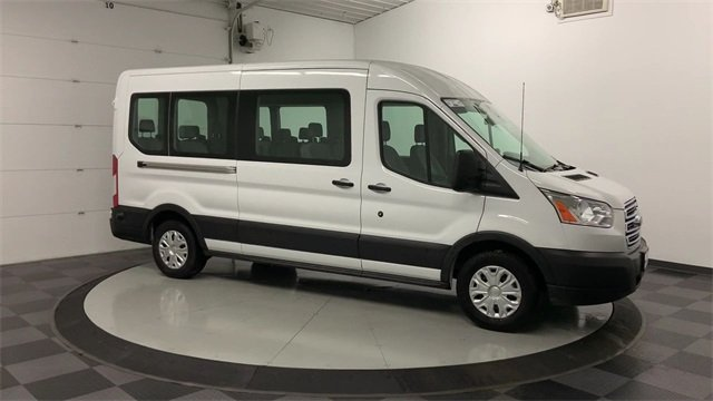 2019 Transit 350 Med Roof 4x2, Passenger Wagon #W2684 - photo 28